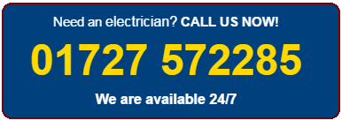 electrician in st albans