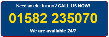 electrician in luton