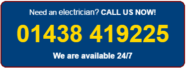 electrician in stevenage