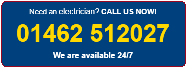 electrician in hitchin