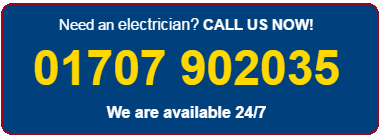 Electrician in hatfield