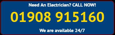 electrician in milton keynes