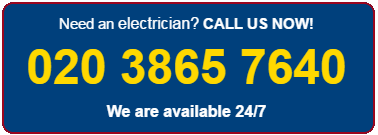 electrician in edgware