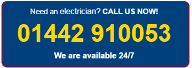 electrician in berkhamsted